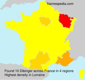 Dibinger