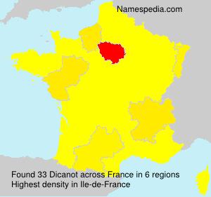 Dicanot
