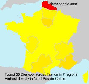 Dieryckx