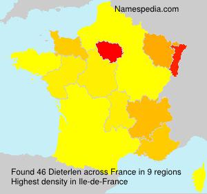 Dieterlen - France