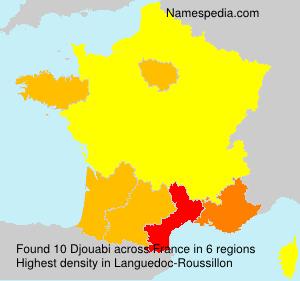 Djouabi - France