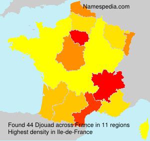 Djouad - France