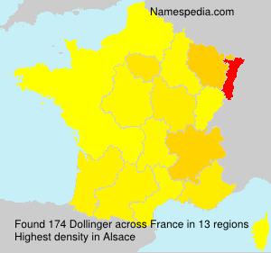 Dollinger - France