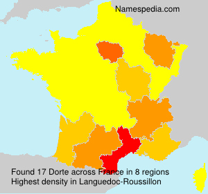Dorte - France