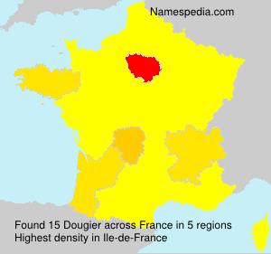 Dougier