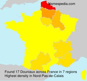 Douniaux