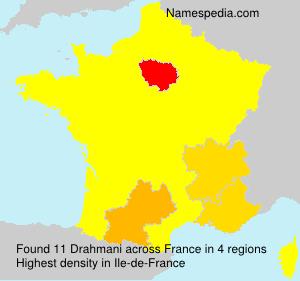 Drahmani