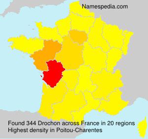 Drochon - France