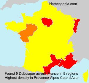 Dubosque
