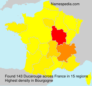 Ducarouge