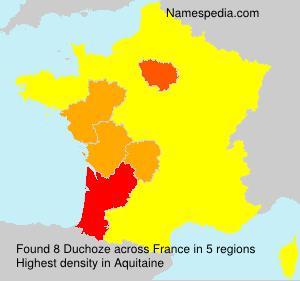 Duchoze