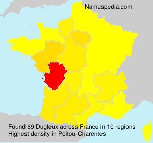 Dugleux
