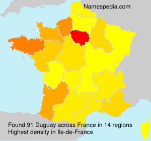 Duguay
