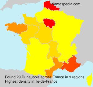 Duhaubois