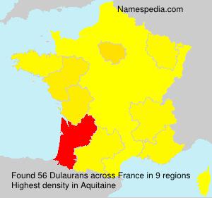Dulaurans - France