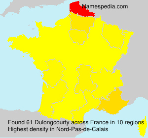 Dulongcourty