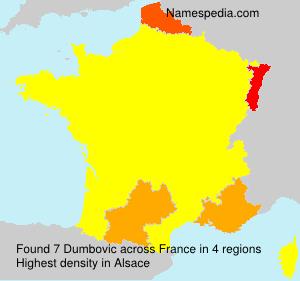 Dumbovic - France