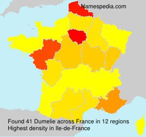 Dumelie - France