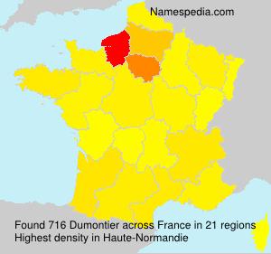 Dumontier