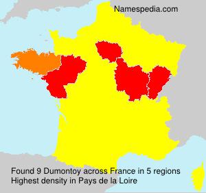Dumontoy