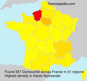 Dumouchel