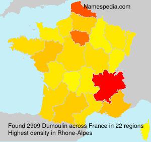 Dumoulin - France