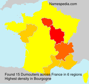 Dumoutiers