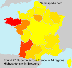 Duperrin - France