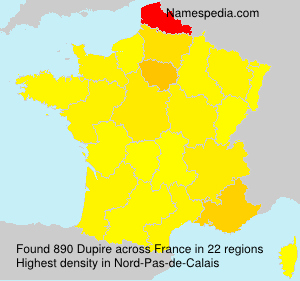 Dupire - France