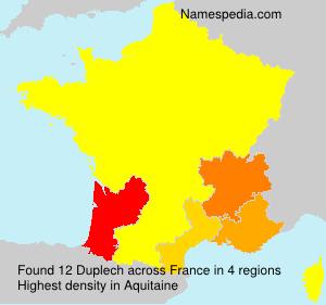 Duplech