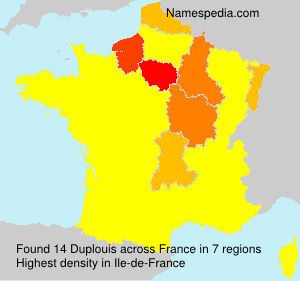 Duplouis