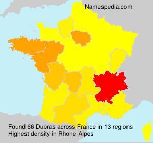 Dupras