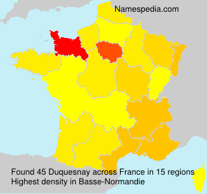 Duquesnay