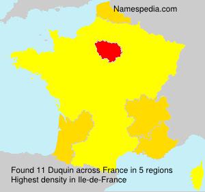 Duquin