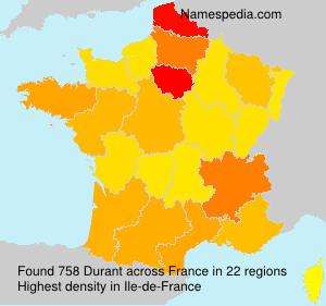 Durant - France