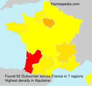 Dutournier - France