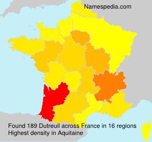 Dutreuil