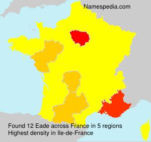 Eade - France