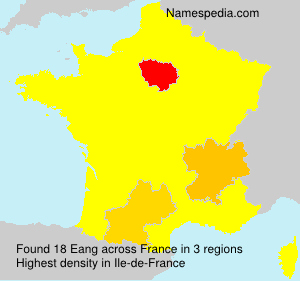 Eang - France