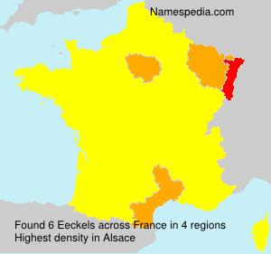 Eeckels