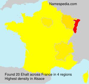 Ehalt - France