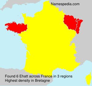 Ehatt - France