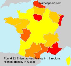 Ehlers - France