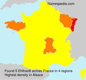 Ehlhardt - France