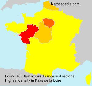 Elary