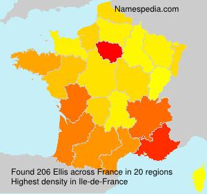 Ellis - France