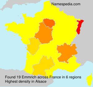 Emmrich