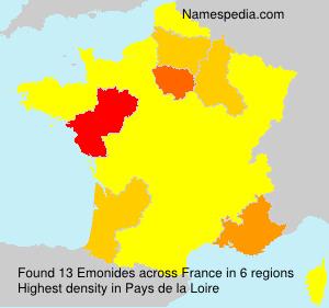 Emonides