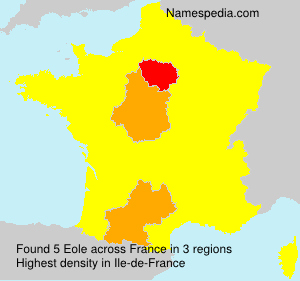 Eole - France