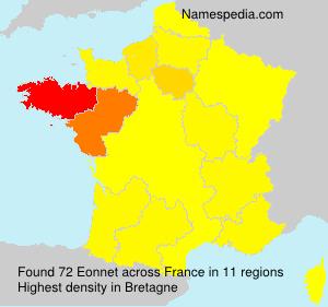Eonnet - France